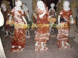 Stone Carving Stone Statue Sculpture