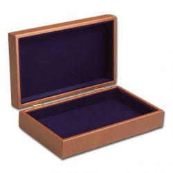 Leather Jewelly Box