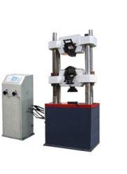 Wes-100b Electro-hydraulic (digital Display) Unive