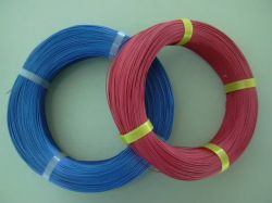 Twp Thin Wall Thermmoplastic Insulated Wires