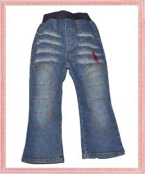 Cotton Children Jeans Bermuda Shorts