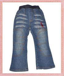 Children Denim Jeans Pants