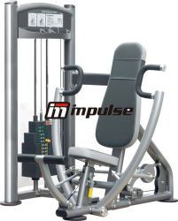 Commercial Chest Press It9001