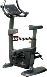 Commercial Upright Bike Ru700