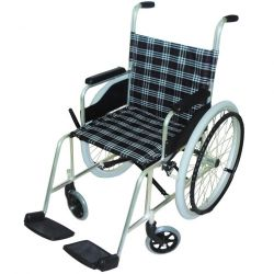 Aluminium Wheelchair Bz03