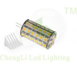 12v Led Replacement Bulb,g4 Led Lightg4-60x5050smd