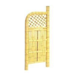Bamboo Fencing Door
