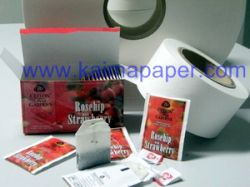 Non Heatseal Tea Filter Paper