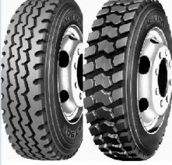 13r22.5 Radial Truck Tyre