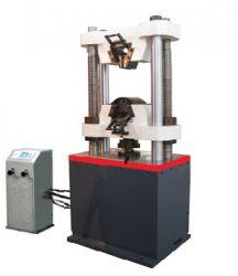 Wes-300b Electro-hydraulic (digital Display) Unive