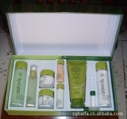 Functional Cosmetic Box