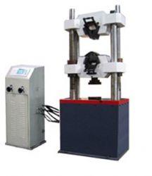Wes-600b Electro-hydraulic (digital Display) Unive