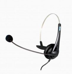 Bn-108 A Headset For Call Center Telephone