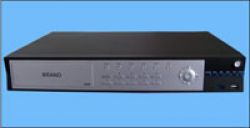 4ch D1 Full Realtime 1.5u Network Standalone Dvr