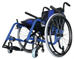 Sports Wheelchair Y03a