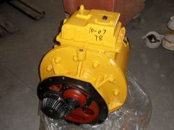 Transmission For Shantui Bulldozer