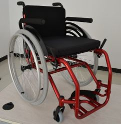 Sports Wheelchair Y01a