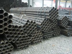 Supply Gb/t8162 20# Line Pipe