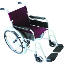 Aluminium Wheelchair Bz01