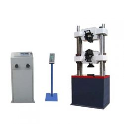 Wes-600d Electro-hydraulic (digital Display) Unive