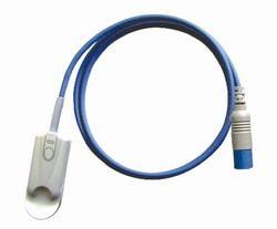 Philips(hp) 8p Adult Fingerclip Spo2 Sensor