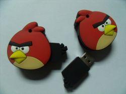 Gift Soft Pvc Usb Flash Drive