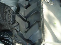 Agriculture Tyre 600-12