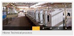 Ji'nan Hitone Electrical Appliances Co.,ltd