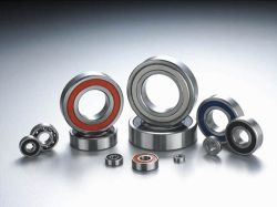 676zz Deep Groove Ball Bearings