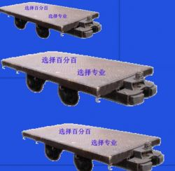 Material Handling Transfer Trolley: Kp-20t