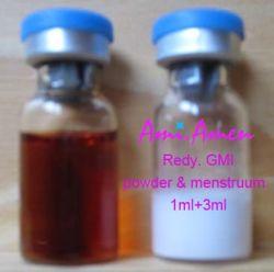 Redy.gmi Gene Enzyme Factor Powder + Menstruum