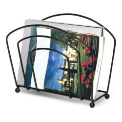 Magazine Rack Brm0079