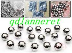 Aisi1010 Carbon Steel Ball