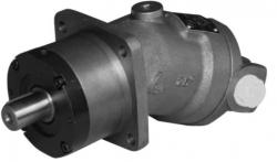 A2fm Series Piston Hydraulic Motor