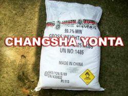 Potassium Chlorate 99.7%min