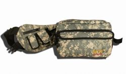 Fishing Lure Waist Bag