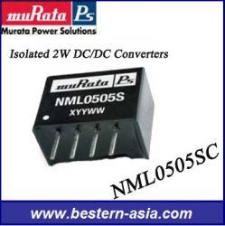 Nml0505sc Murata-ps Dc-dc Converters