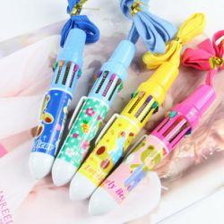 Fine Pen10-color Pen