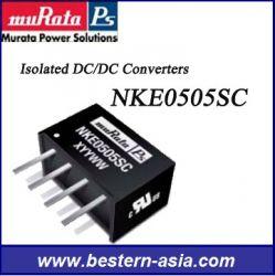 Murata Dc-dc Converters Nke0505sc