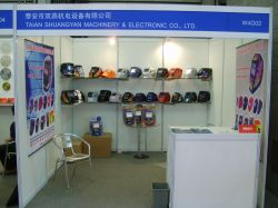 Taian  Shuang Yan Machinery & Electronic Co .,ltd.