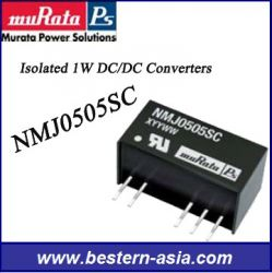 Murata 5v Dc-dc Converters Nmj0505sc