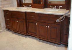 Bathroom Vanities, American Style Bath Cabinet
