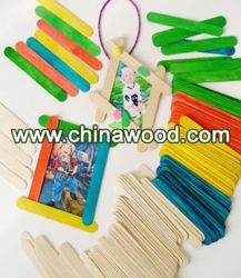 Jumbo Craft Wooden Sticks
