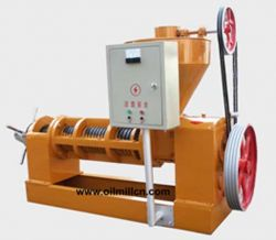 Oil Press Machine (oil Expeller, Oil Mill)