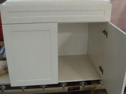 Modern Kitchen Cabinets, Frameless Kitchen Cabinet