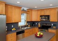 Modern Kitchen Cabinets, Frameless Kitchen Cabinet