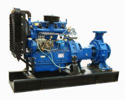 Auto-control Diesel Water Pump Set