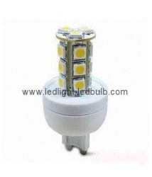 Dimmable G9/g4 120v Led Light Bulbs