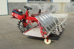 Rice Transplanting Machine 2zt-8238