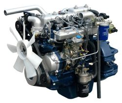 Weichai Diesel Engine For Truck